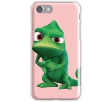 Pascal iPhone Case/Skin