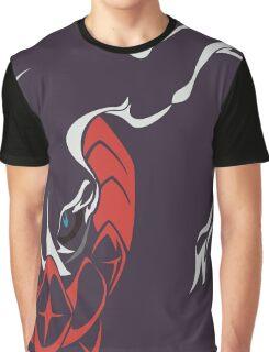 Darkrai Graphic T-Shirt