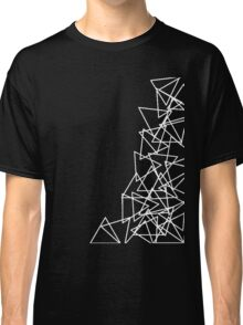 Triangle Madness Classic T-Shirt