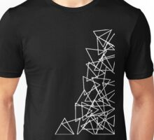 Triangle Madness Unisex T-Shirt
