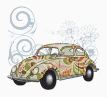 Slug Bug Kids Tee