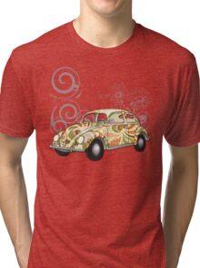 Slug Bug Tri-blend T-Shirt