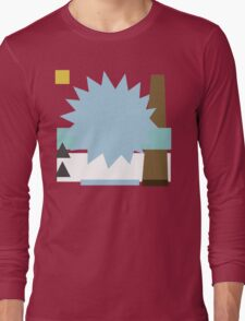 Chezrick Long Sleeve T-Shirt