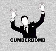 Benedict Cumberbomb. Unisex T-Shirt