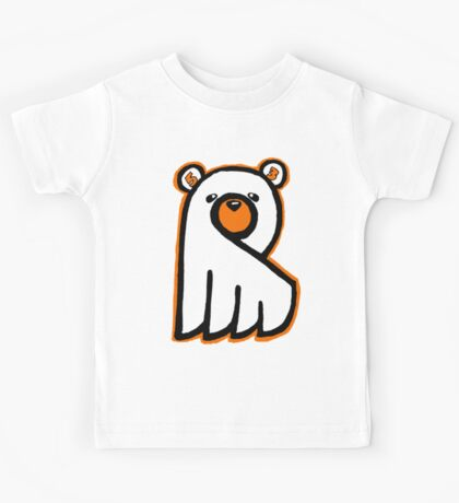 Ghost Bear IV Kids Tee