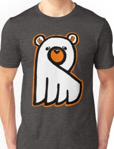 Ghost Bear IV Unisex T-Shirt