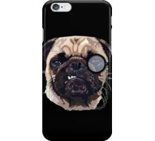 Pug iPhone Case/Skin
