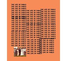 The Life Of Pablo Photographic Print
