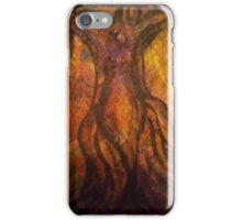 Roots in the Earth iPhone Case/Skin