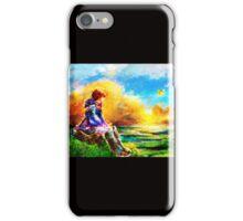 nausicaa  iPhone Case/Skin