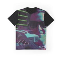 American Psycho calling Graphic T-Shirt