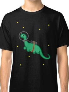 Space Dino Classic T-Shirt