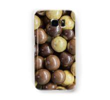 Sweet Chocolate Samsung Galaxy Case/Skin