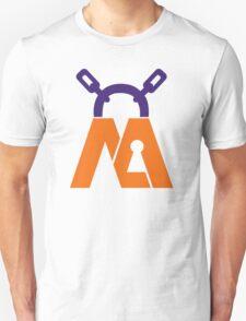 Mackensie Alexander Logo Apparel T-Shirt