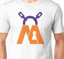 Mackensie Alexander Logo Apparel Unisex T-Shirt