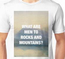 Pride and Prejudice Unisex T-Shirt