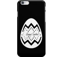 Easter! iPhone Case/Skin