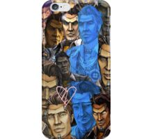 Handsome Jack Phone Case iPhone Case/Skin