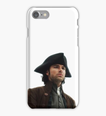 Ross Poldark Screenshot 1 iPhone Case/Skin