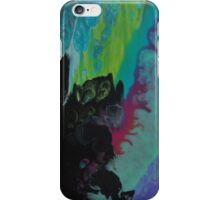 Procilla Beauty iPhone Case/Skin