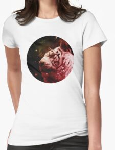 Star Queen Womens Fitted T-Shirt