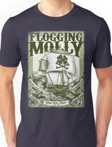 CLASSIC POSTER : ST. PATRICK DAY  Unisex T-Shirt