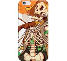 ST. PATRICK DAY VINTAGE POSTER iPhone Case/Skin