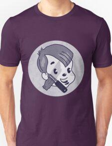 Face peel T-Shirt