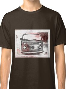 Vintage crossover bay Classic T-Shirt