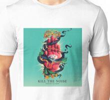 kill the noise occult classic tour Unisex T-Shirt