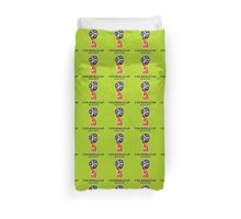 Fifa World Cup 2018 Duvet Cover