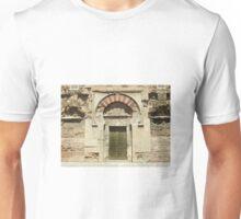 Arabic door Unisex T-Shirt