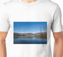 Lake Como Unisex T-Shirt