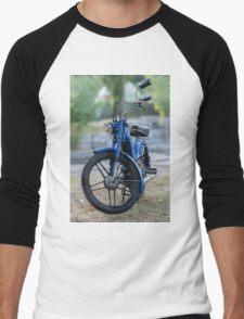 Moped Men's Baseball ¾ T-Shirt