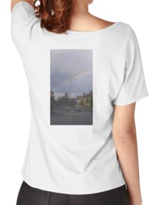 sun and sky Women's Relaxed Fit T-Shirt