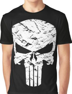 Punisher Logo Graphic T-Shirt