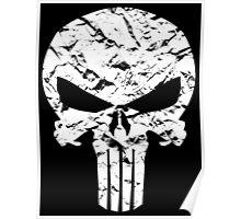 Punisher Logo Poster
