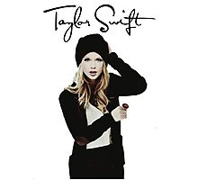 Taylor swift 0021 Photographic Print