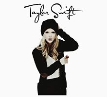 Taylor swift 0021 Women's Fitted Scoop T-Shirt