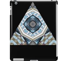 """A"" London iPad Case/Skin"