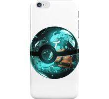 Pokeball - Lapras iPhone Case/Skin