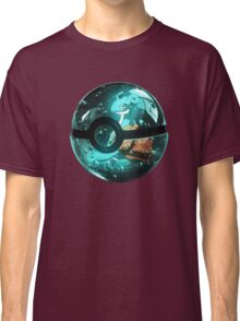 Pokeball - Lapras Classic T-Shirt