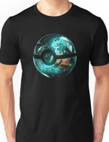 Pokeball - Lapras Unisex T-Shirt