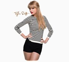 Taylor swift 0024 Women's Fitted Scoop T-Shirt