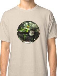 Pokeball - Sceptile Classic T-Shirt