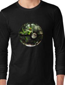 Pokeball - Sceptile Long Sleeve T-Shirt