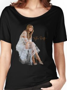 Taylor swift 0025 Women's Relaxed Fit T-Shirt