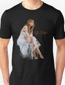 Taylor swift 0025 Unisex T-Shirt