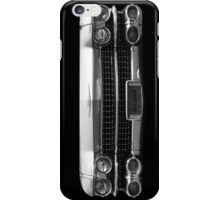 1959 Cadillac Front. iPhone Case/Skin