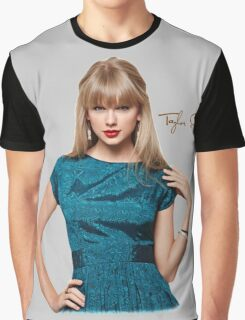 Taylor swift 0026 Graphic T-Shirt